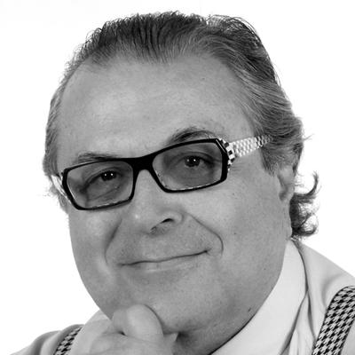 Σταμάτης Ανδριανόπουλος