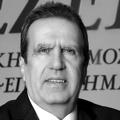 Γεώργιος Καρανίκας